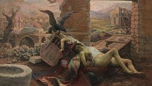 Keşfedilmemiş yönleriyle Avni Lifij, Sakıp Sabancı Müzesi'nde