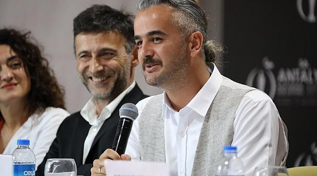 Mehmet Bahadır Er: İşi bölmüyoruz, farklı noktalardan bakıyoruz