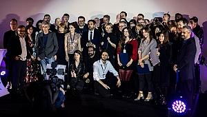 """""""Omar ve Biz"""" filmine En İyi Film ödülü"""