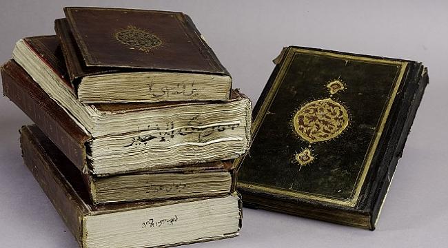 Osmanlı'yı elyazmaları üzerinden yeniden okumak: Hafıza-i Beşer