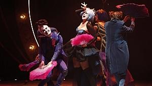 The Opera Locos, Türkiye'de ilk kez Cemal Reşit Rey'de sahnelenecek