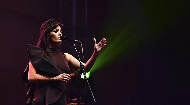 Ankara'dan Yasmine Levy geçti