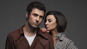 Can Baydar ve Fatma Turgut'tan Yangın Yeri düeti