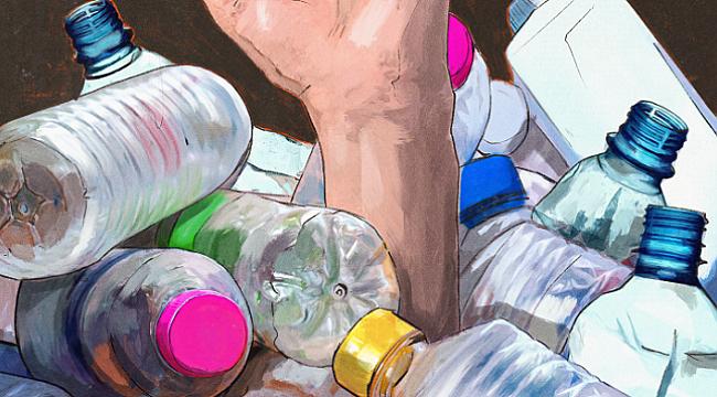 'Çöp' teması altında yazılan oyunlar seyirciyle buluşuyor
