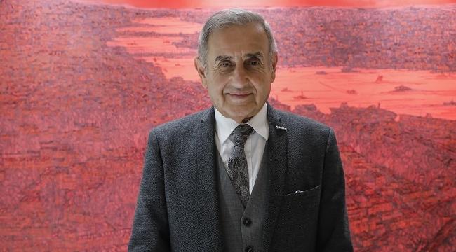Devrim Erbil'in dev eseri ilk kez seyirci karşısına çıkacak