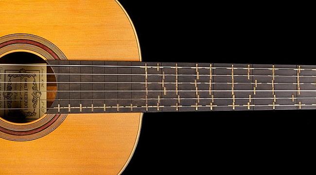 Dünyadaki ilk mikrotonal gitar festivaliİTÜ'de düzenlenecek