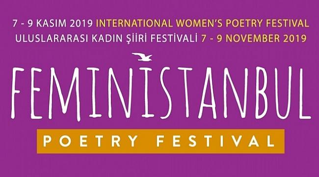 FeminİSTANBUL şiddeti şiir ile yenmeye hazırlanıyor