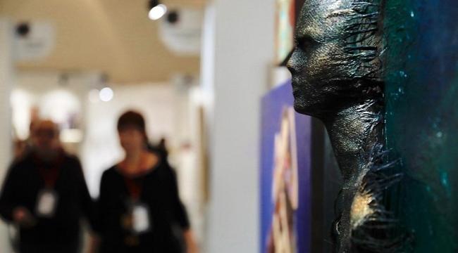 İstanbul Art Show'un bu yılki teması: Post-truth Çağında Sanat