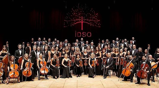 İstanbul Devlet Senfoni Orkestrası'na yeni destekçi