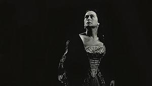 Leyla Gencer belgeseli Süreyya Operası'nda