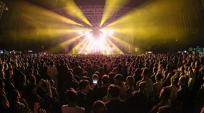 MIX Festival'in konser saatleri açıklandı