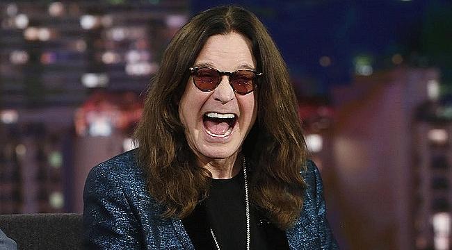 """Ozzy Osbourne yeni şarkısı """"Under The Graveyard"""" ile geri döndü"""