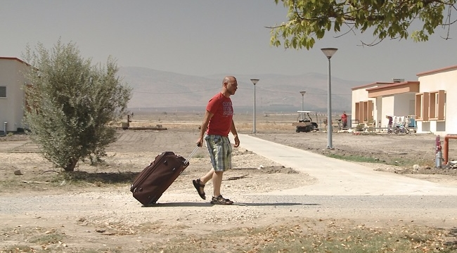 Pera Film'den Tomer Heymann Retrospektifi: Seçilmiş Aileler