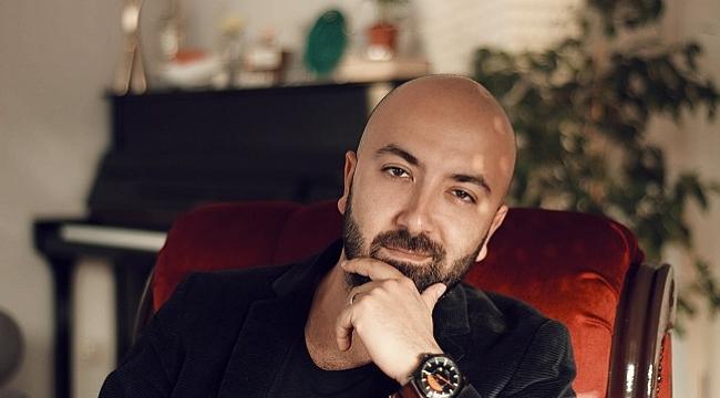 Saki Çimen'den Çukur'a yeni şarkı: Nefes Al