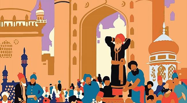Tanzimat döneminden gezi günlükleri: Seyahat Jurnali