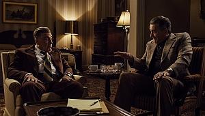 The Irishman filminden yeni fragman yayınlandı