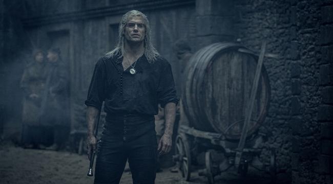 The Witcher ikinci sezon onayını aldı