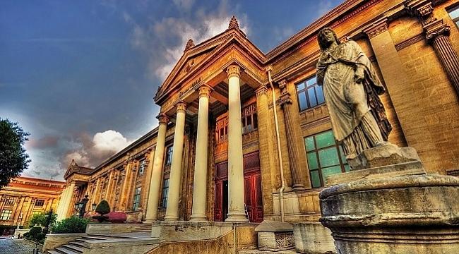Türkiye'deki müze sayısı iki kat arttı