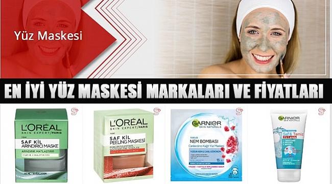 Yüz maskesi nedir, yüz maskesi fiyatlatı ne kadar?