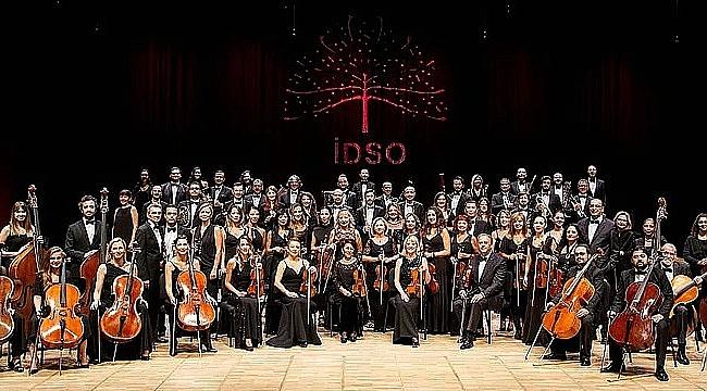 İDSO'dan İsmet İnönü'yü anma konseri