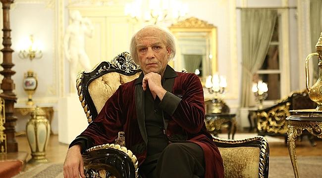 Murat Cemcir Baba Parası'nda beş saatte 30 yıl yaşlandı