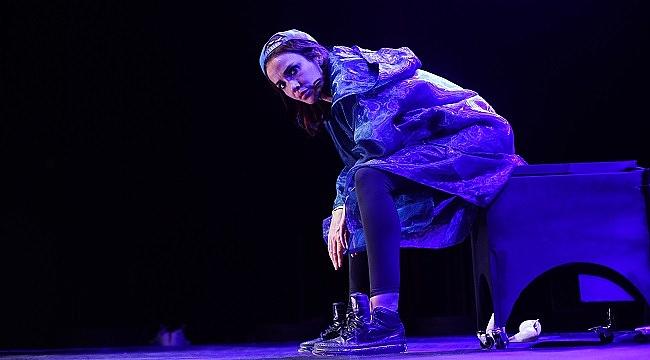 Songül Öden 'Lâl Hayal'üç yıl sonra tekrar sahnede