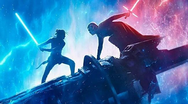 Star Wars: Skywalker'ın Yükselişi'yle siber suçlar da yükselişte