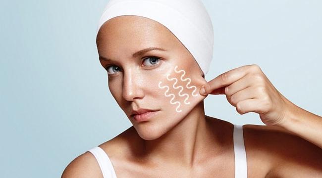 Yaşlanmayı Geciktirici Kozmetik Ürünler
