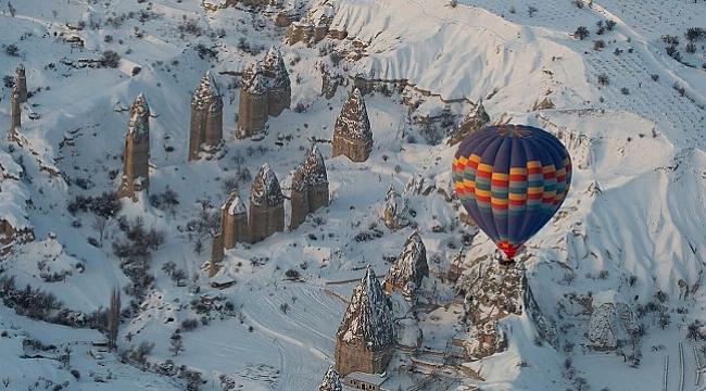 Yurt içi ve yurt dışı yılbaşı tatil önerileri