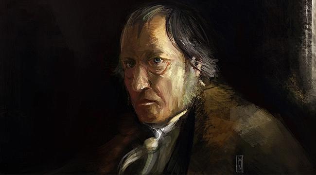 Alman filozof Hegel 250'inci doğum yılında kapsamlı bir programla ele alınacak