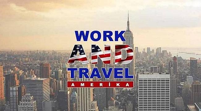Çalışarak Keşfetmenin Yolu: Work And Travel