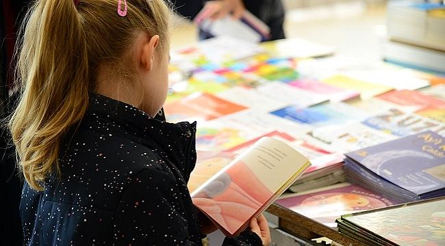 Çocuk Kitapları Günleri Kadıköy'de başlıyor