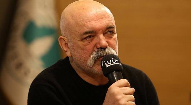 Ercan Kesal Çukur dizisinden neden ayrıldığını açıkladı