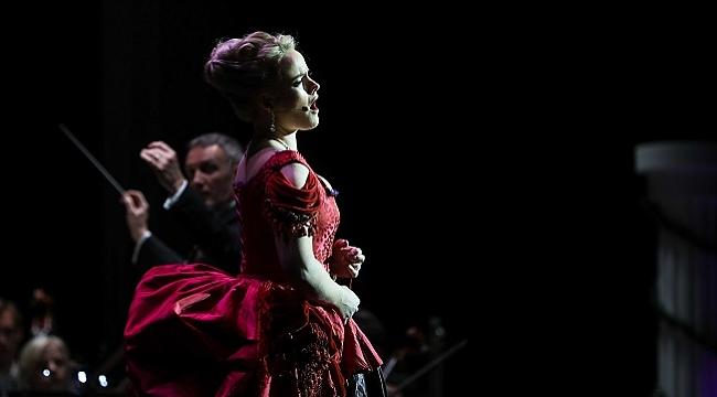 İş Sanat yeni yıla Strauss Gala ile merhaba dedi