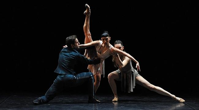 İstanbul Devlet Opera ve Balesi2020'yeDans Üçgeniile başlayacak