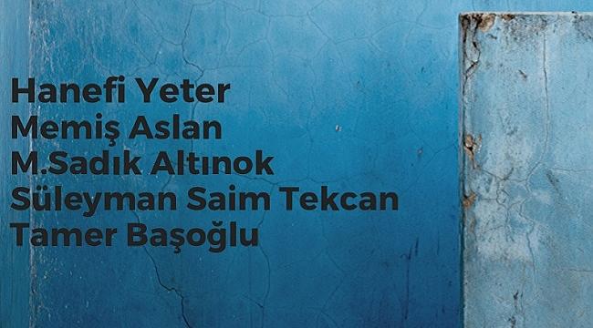 İstanbul Endless Art Taksim'de sergi: SubsTANZ