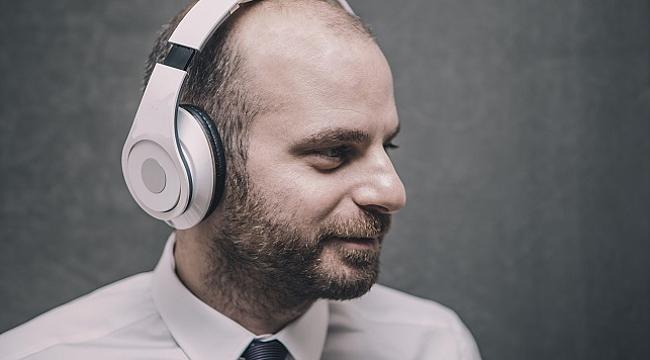 Sesli kitap dinleme oranı 2019'da yüzde 315 arttı