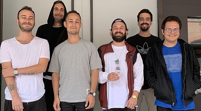 Yüzyüzeyken Konuşuruz'dan  yeni single: Kazılı Kuyum