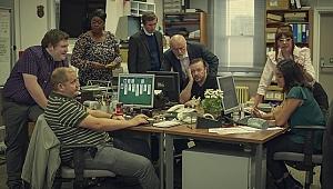 After Life, altı bölümlük yeni sezonu nisanda geri dönüyor