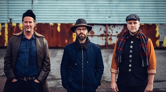 Akbank Caz 30. Yıl Konserleri Fin grup Kari Ikonen Trio'yu ağırlıyor