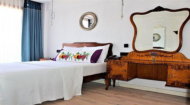 Gideceğiniz Otelin Odasını Önceden Görmek Önemli midir?