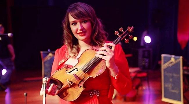 İstanbul Devlet Senfoni Orkestrası'ndan Sevgililer Günü konseri