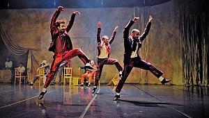 Klasik baleden çağdaş dans anlayışına uzanan bir yelpaze: Dansın Ustaları