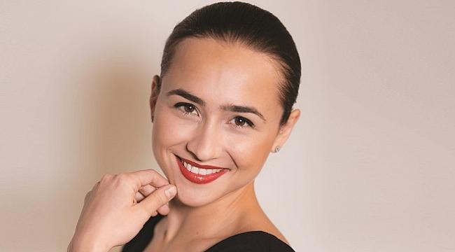 Ödüllü pyanist Anna Tsybuleya CRR'de piyano resitali verecek