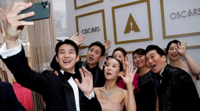 Oscar 2020 ödülleri sahibini buldu