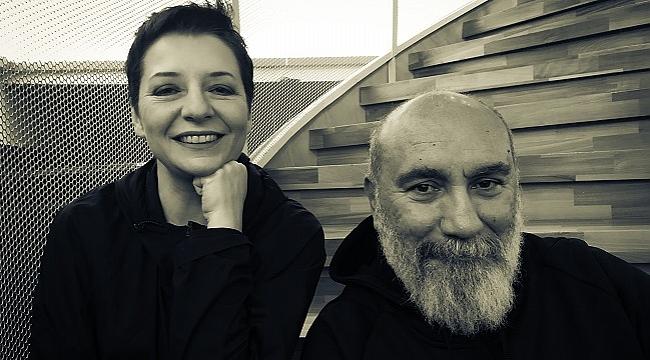 Övül ve Mustafa Avkıran çalışmalarını MoMoAcT adı altında sürdürüyor