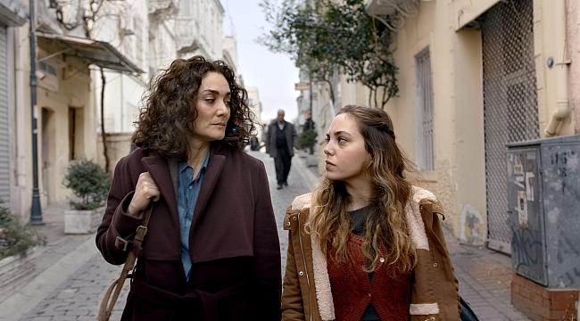 Pelin Esmer ve filmleri İstanbul Modern'e konuk oluyor