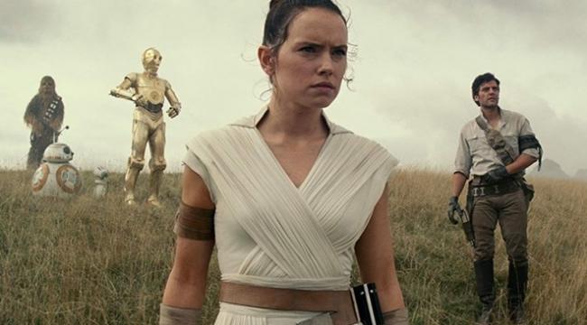 Star Wars evreninde kadın yönetmen dönemi yaklaşıyor