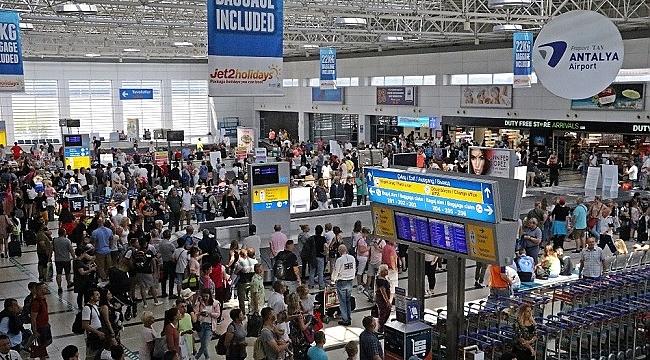 Türkiye'nin Havalimanı Rehberi
