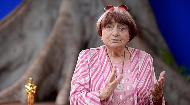 Agnès Varda için online sempozyum: Sanal Varda